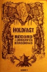 Holdfast: Record of the Dwarven Kingdoms